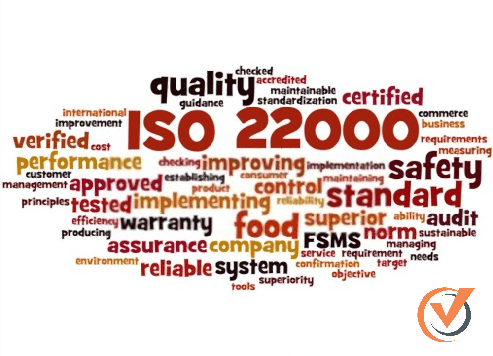 ISO 22000 là gì? Chứng nhận ISO 22000