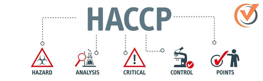 HACCP là gì? Chứng nhận HACCP